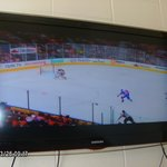 Big Screen  LCD TV