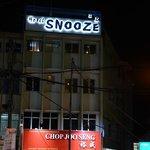 Snooze @ night
