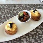 Breakfast @ The Lounge