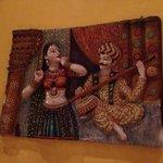 A traditional punjabi love story