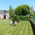 Photo de Le Relais Saint-Jacques