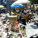 Flea Market at Yaffo