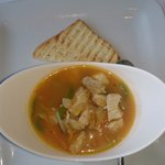 Great Fish soup