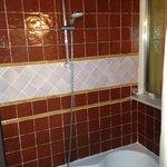 Baño de la Suite Mirador