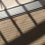 Carpet (Chevron Towers)