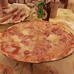 Pizzeria La Buona Forchetta