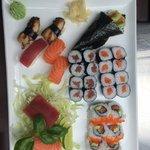 San Sushi Foto