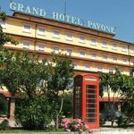Photo of Grand Hotel Pavone