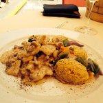 Foto de Steffani Restaurant