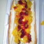 Mad Dogs Hot Dogs