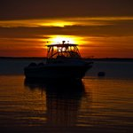 Sunrise, Hawthorne Beach, Chatham