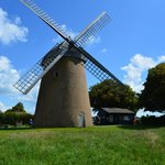 Imposing mill