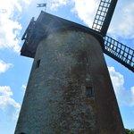 A sunny mill