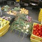 野菜のお店