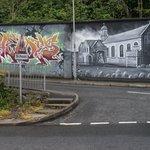 Promenade sur la Voyle à Derry