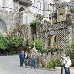 Simplesmente, fantástico; um dos palácios mais bonitos da Europa.