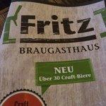 Fritz Braugasthaus