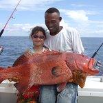 Pêche au gros pour tous