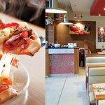 Panarottis Paarl Mall. Big on Pizza. Big on Family