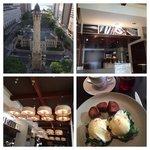 Park Hyatt Chicago Breakfast