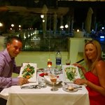 Corallo Rosso Restaurant (Photo Taken By Ibrahim Mansour)