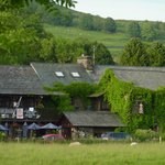 The Watermill Inn