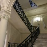 Grand Staircase in the hotel - 2