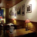 Dinning room-Cafe