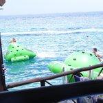 Outdoor water fun