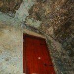 Undergound chambers