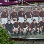 Memorial to Troino FC