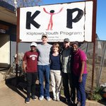 Kliptown Youth Program in Soweto