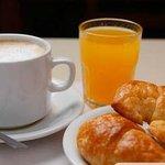 Desayunos Media Tarde