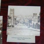 Photos of an earlier San Francisco (pre and post earthquake)