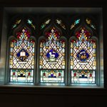 and more stained glass windows
