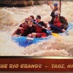 Photo de Cottam's Rio Grande Rafting