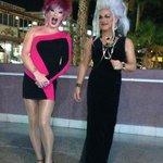 "The ""Girls"" at Sparkles Showbar"