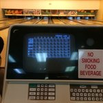 Old skool bowling