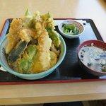 Photo of Kachan no Omusubi no Mise
