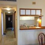 Кухня+коридор