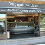 Photo of Compagnie des Glaces