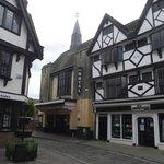 The Royal Cinema Faversham.