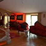 Deluxe Suite Raum Nr. 1401