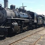 Essex Steam Train