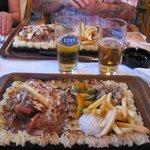 Florida Plank Steak HUGE