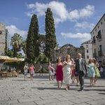 Matrimonio a Ravello wedding planner Mario Capuano fotografo Enrico Capuano professional photogr