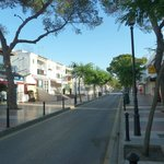 Calle Boulevard