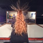 Hair Raising Experience!