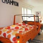 Suite Champion