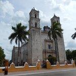 Valladolid Church!